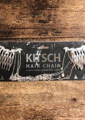 Kitsch Kitsch Hair Accessories Hair Chain/Comb