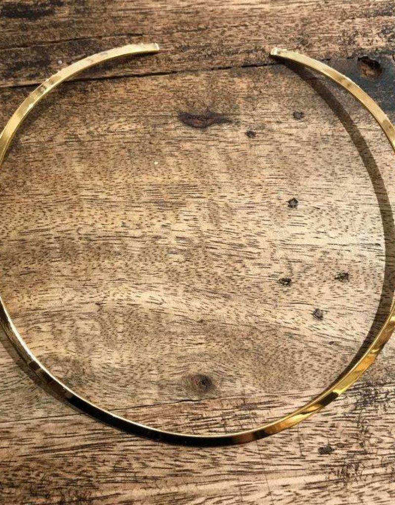 Coutu Kitsch Necklace Hera Collar