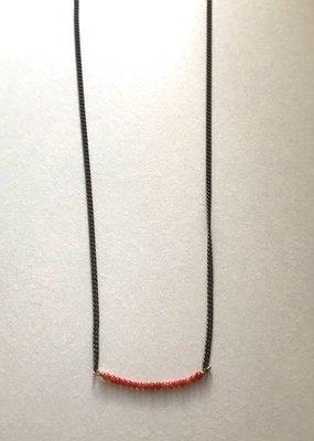 ORNAMENTAL THINGS Ornamental Things Bead Necklace