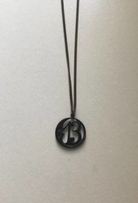 ORNAMENTAL THINGS Ornamental Things Necklace Lucky No. 13