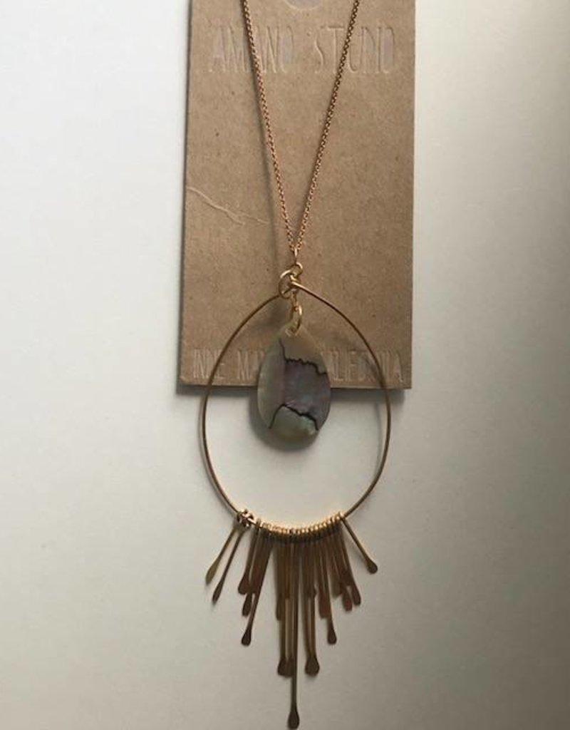 Amano Medocino Necklace