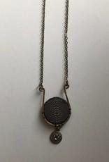 Loschy Necklace Viking Ship
