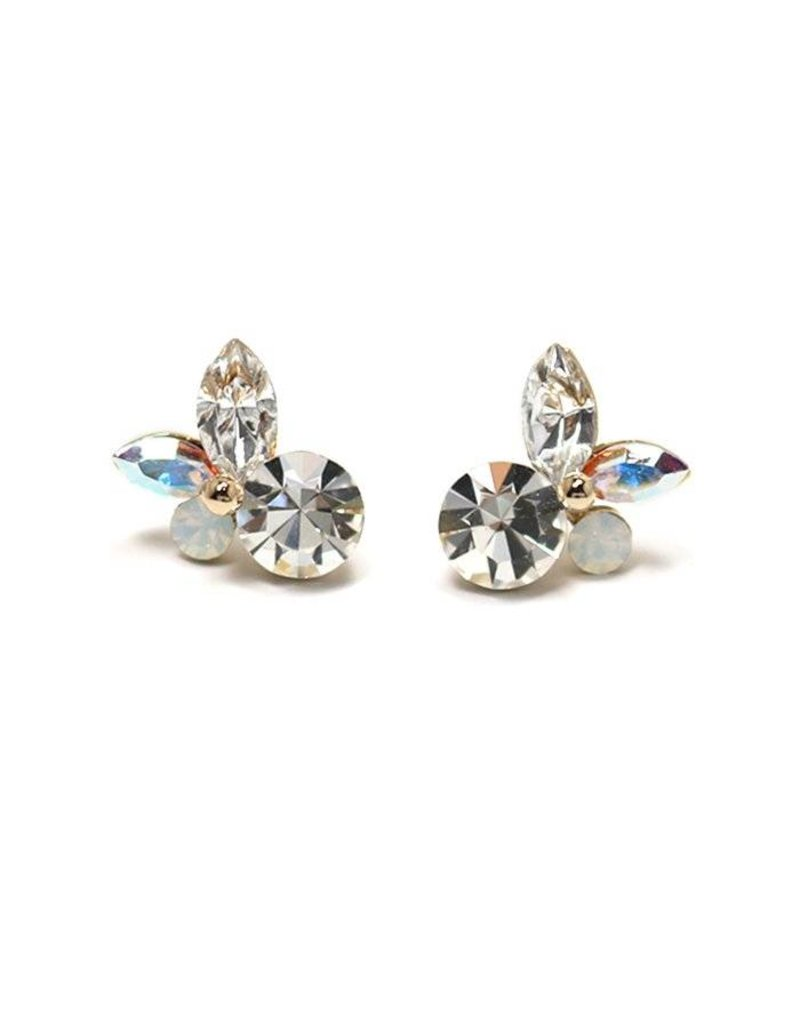 Lovers Tempo Lovers Tempo Earrings Corsage Posts
