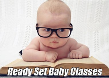Ready Set Baby Classes