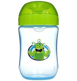 Dr Browns DR BROWNS SOFT TODDLER SIPPY-GREEN