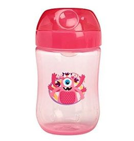 Dr Browns DR BROWNS SOFT TODDLER SIPPY-PINK