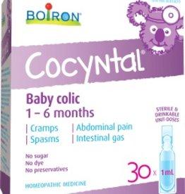 Boiron BOIRON COCYNTAL COLIC- 30
