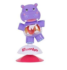 Bumbo BUMBO SUCTION TOY HIPPO