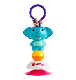 Bumbo BUMBO SUCTION TOY ELEPHANT