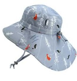 TWINKLEBELLE GROW HAT-THE ROCKIES-XL