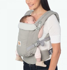 Ergobaby ERGO ADAPT CARRIER at Ready Set Baby Store Saskatoon