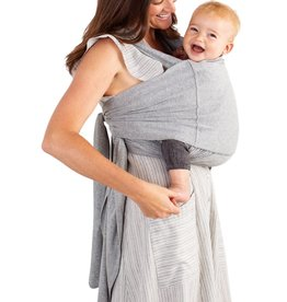 MOBY WRAP FIT-GREY