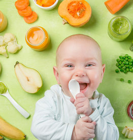 Introduction to Baby's First Foods
