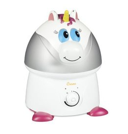 Crane Crane Unicorn Humidifier at Ready Set Baby