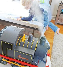 Crane Crane Train Humidifier at Ready Set Baby Saskatoon