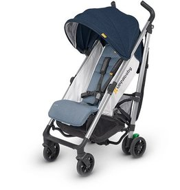 Uppababy UPPABABY AIDAN G LUXE
