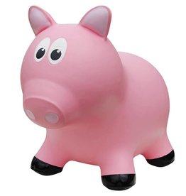 FARM HOPPERS FARM HOPPERS- PIG PINK