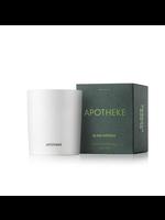 APOTHEKE Black Cypress Holiday Candle