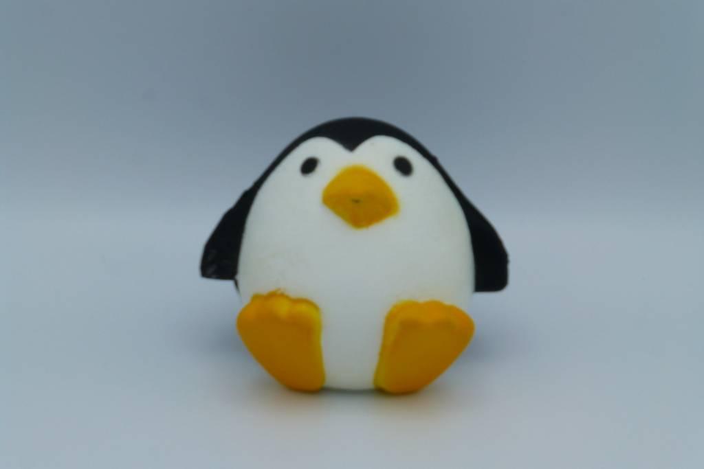 anti-stress pingouin