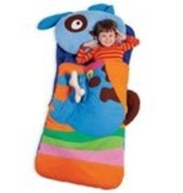 sac de couchage pour enfants