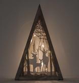arbre bois