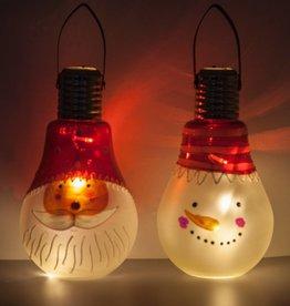 ampoules noel
