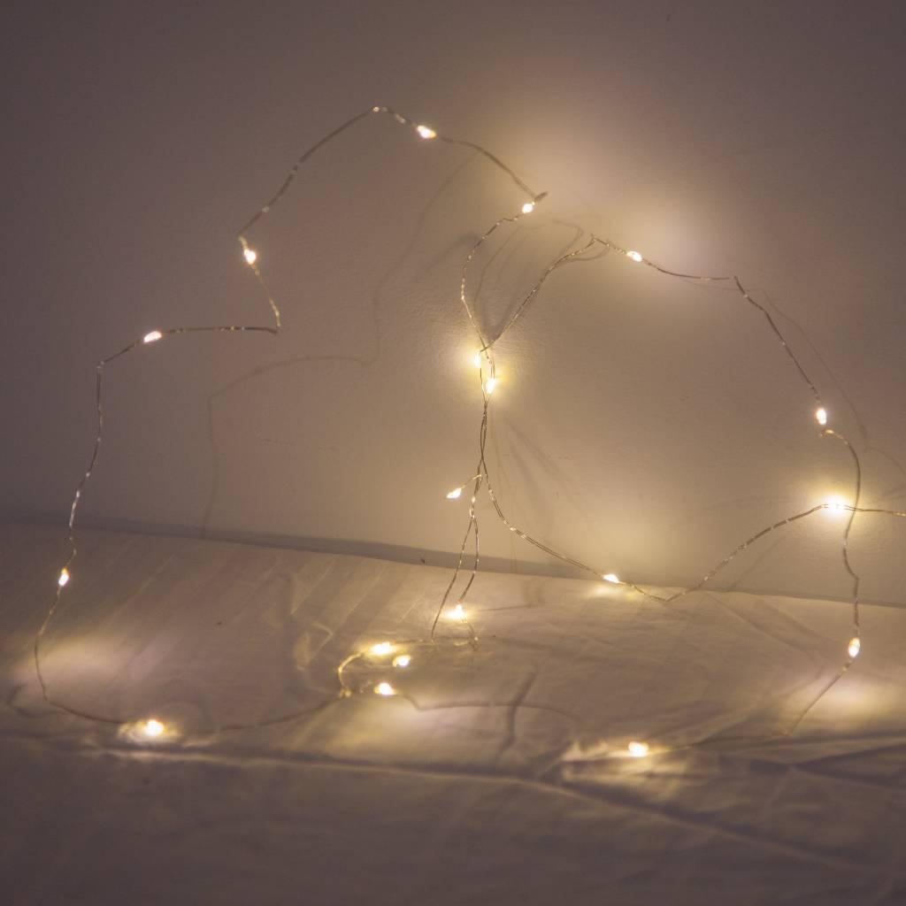 fil lumineux