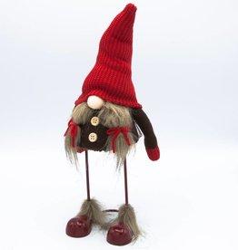 "Gnome debout 10"""