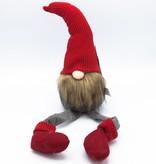 "Gnome assis 6"""