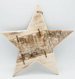 étoile bouleau grande
