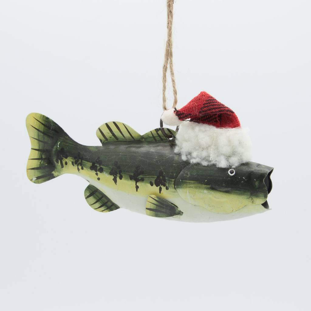 poisson tuque