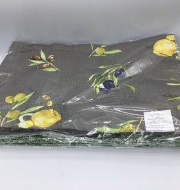 napperon polyester
