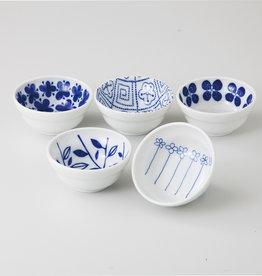 set mini-bol japonais