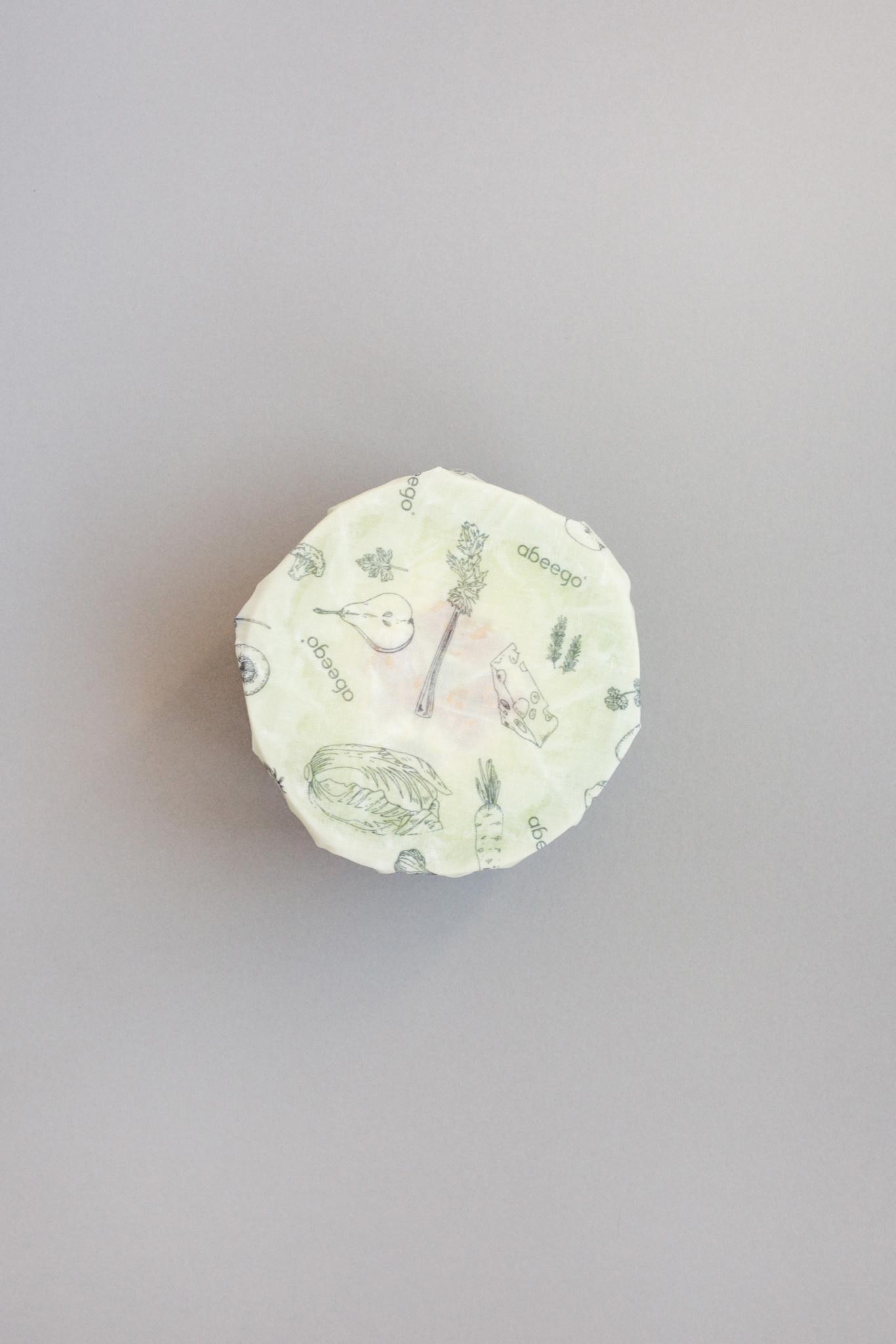 Feuilles cire - 3 medium
