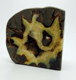 géode calcite