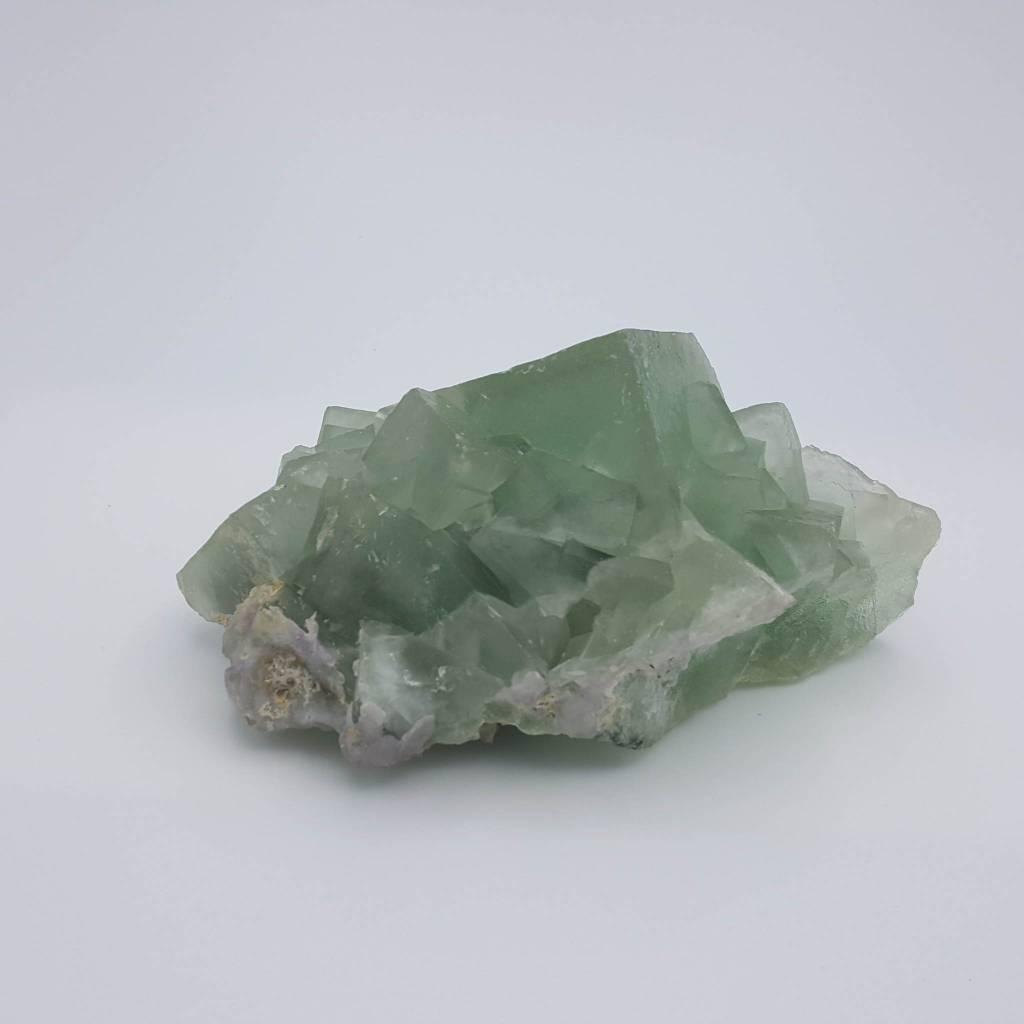 Fluorite verte de Chine
