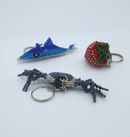 porte-clés-beads
