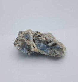 Fluorite du Mexique