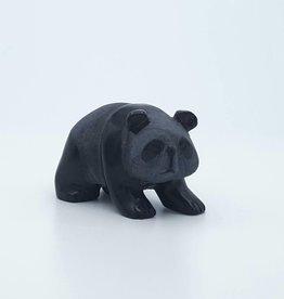 Panda en onyx (agate)