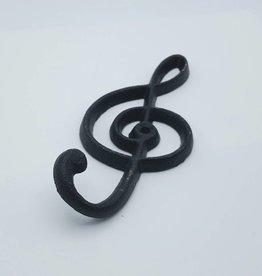 crochet clé de sol