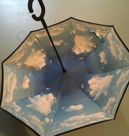parapluie double épaisseur