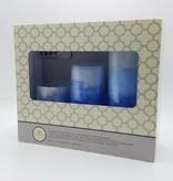 Chandelles à batteries (Corail ou Bleues)