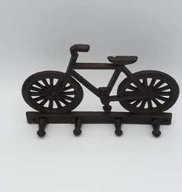 Crochets bicyclette