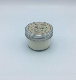 Chandelle à la cire de soya (125ml)