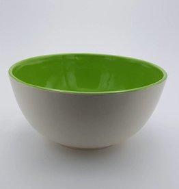 Bol de salade en céramique