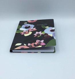 cahier note à spirale