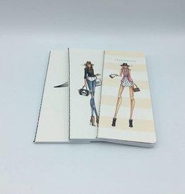 carnets filles