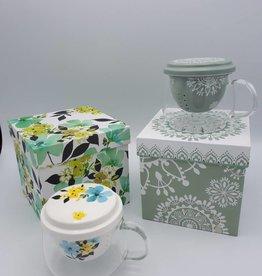 tasse thé 8oz