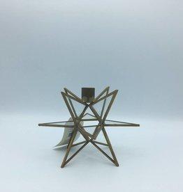 porte-cierge étoile