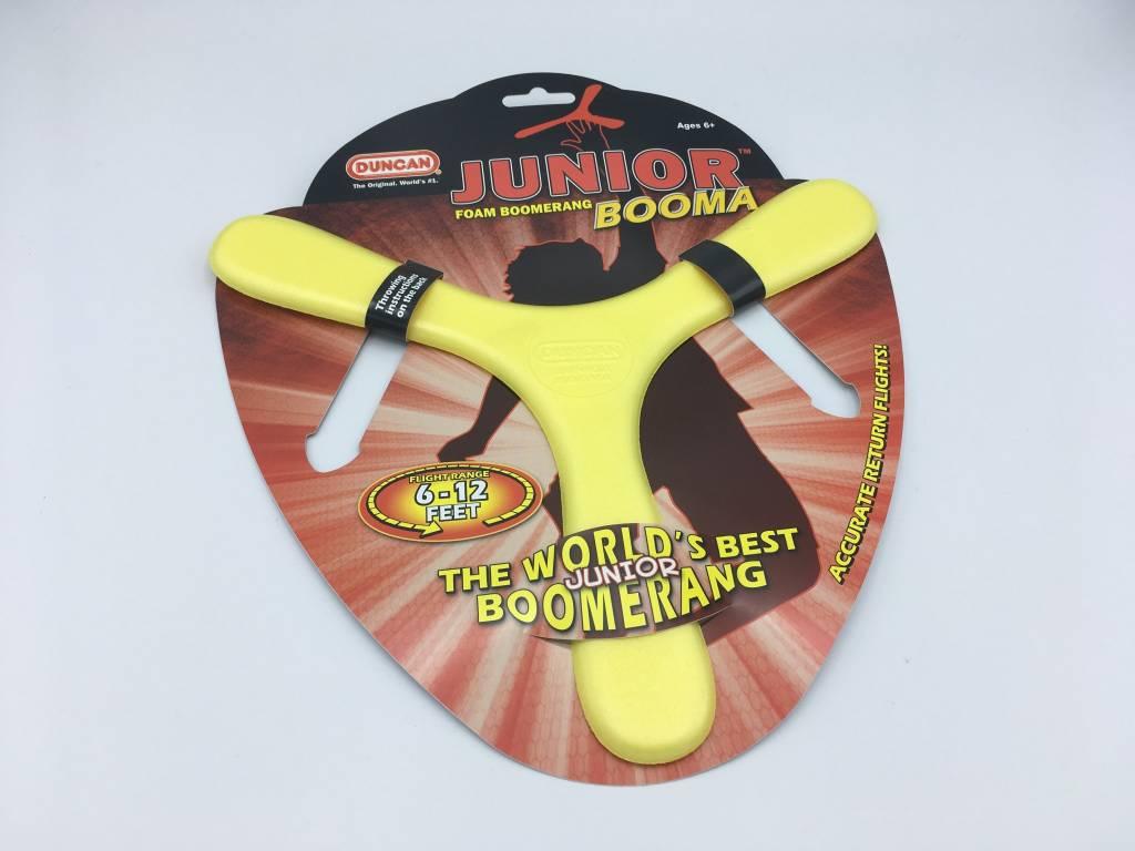 boomrang junior